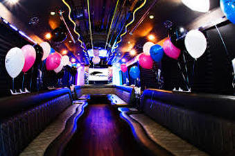limousine for a birthday waterloo ontario