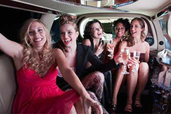 birthday limo in kitchener waterloo