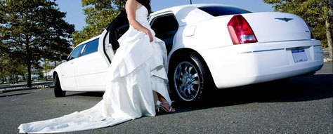 Wedding Limo in waterloo ontario