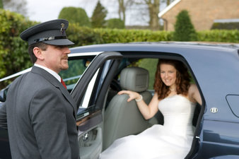 waterloo Wedding Limo