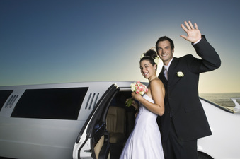 Wedding Limo rentals waterloo